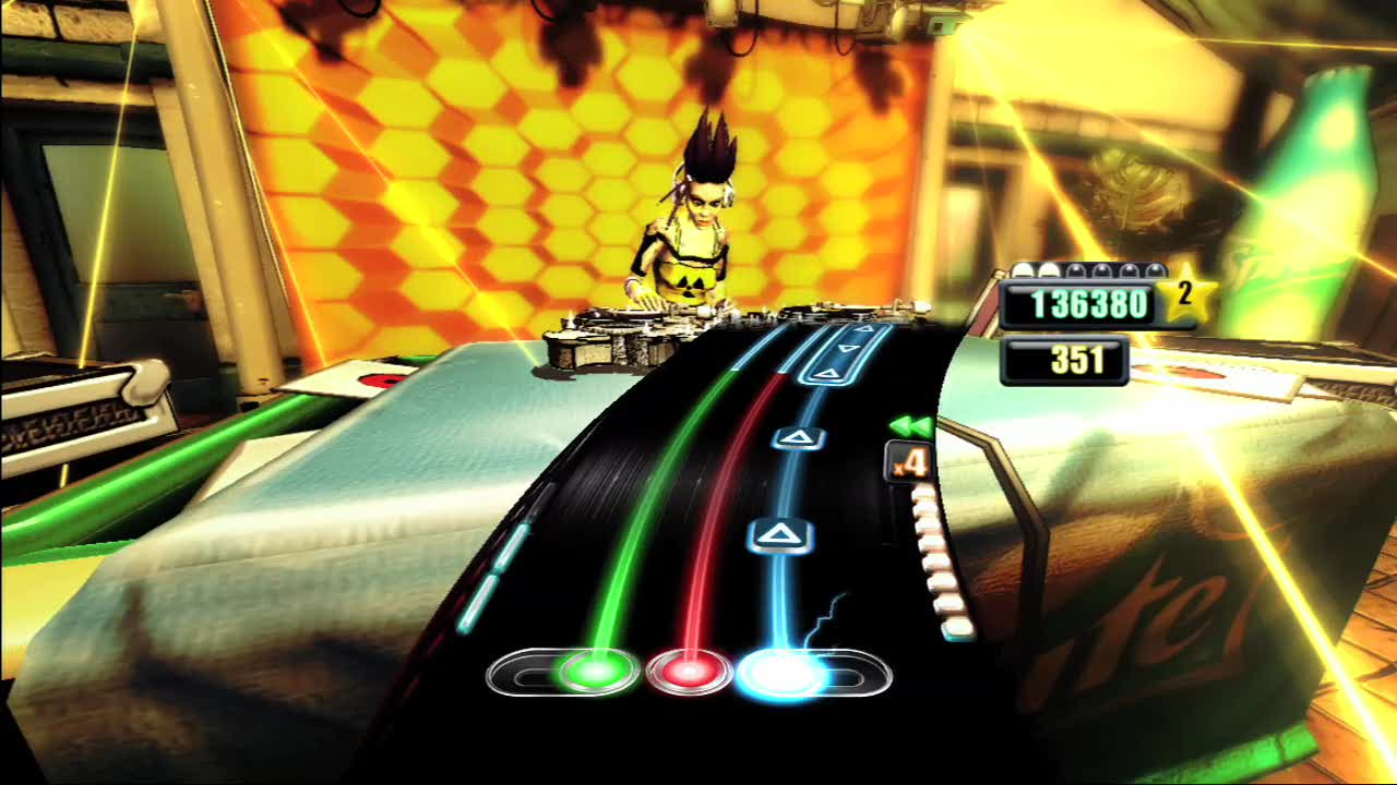 DJ Hero  Videos and Trailers
